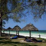 Region Diani Beach