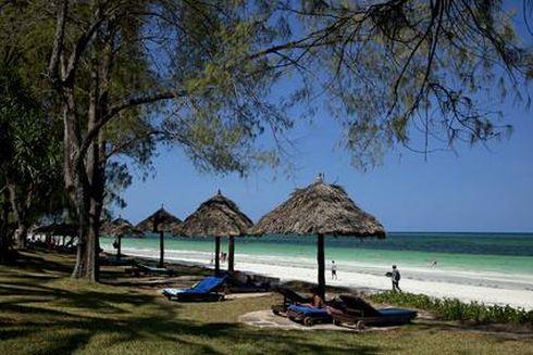 Region Diani Beach