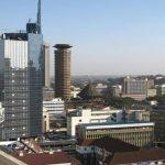 Region Nairobi