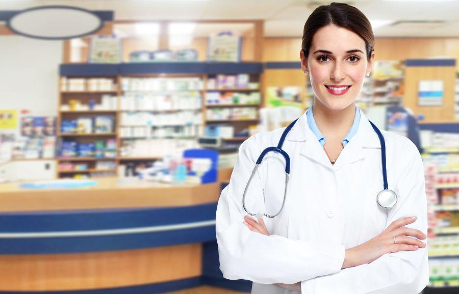 Konsultacje Farmaceutyczne