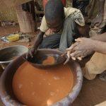 Afrykańska kopalnia złota
