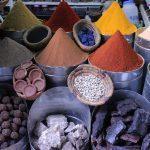 Afrykańskie przyprawy o ciekawych właściwościach